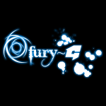 FuryGaming 2on2's Logo