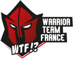 Warrior Team France | 2v2 's Logo