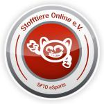 Stofftiere 3v3 pewpew's Logo