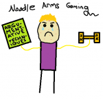 NoodleArm Gaming's Logo