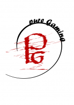 pure Gaming's Logo